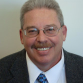 Photo of Doug Frohreich