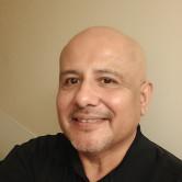 Photo of Albert Equihua