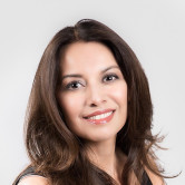 Photo of Valentina Tortomasi