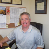 Photo of Chris Blankenship