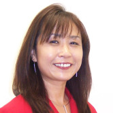 Photo of Joanne Lim