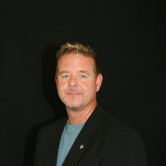 Photo of Jeff Taylor