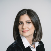 Photo of Lilit Israelyan