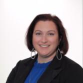 Photo of Kimberly Morrow