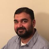Photo of Nauman Ghauri