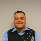 Photo of Oscar Lopez