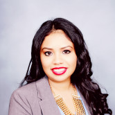 Photo of Yvette Coronado