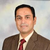 Photo of Abbas Ali