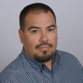 Photo of Lorenzo Montoya