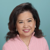 Photo of Angela Lie