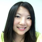 Photo of Vanessa Ooi