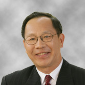 Photo of George Wen
