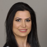 Photo of Armineh Ohanian