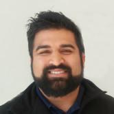 Photo of Zaheed Hussain