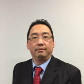 Photo of Andrew Fang