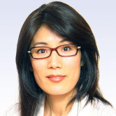 Photo of Lily Zhao
