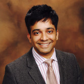 Photo of Raman Ahluwalia