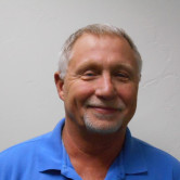 Photo of Terry Hughes