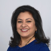 Photo of Rita Sharma