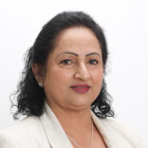 Photo of Kiran Sidher