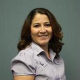 Photo of Rosario Ortega