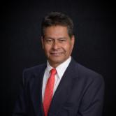 Photo of Manuel Escobar