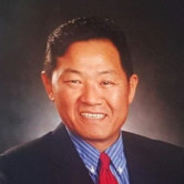 Photo of Steve Jin