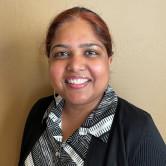 Photo of Aradhana Gupta