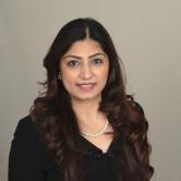 Photo of Zeenath Thobani