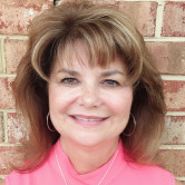 Photo of Theresa Woolard