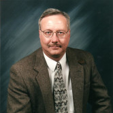 Photo of Timothy Blomquist