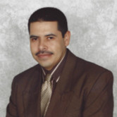 Photo of Gustavo Padilla