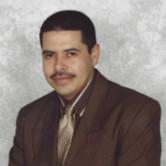 Photo of Gustavo Padilla