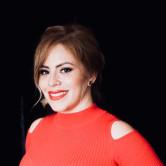 Photo of Lucero Chavez
