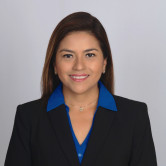 Photo of Erika Moreno