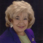 Photo of Patricia Salazar-Burgos