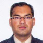 Photo of Muhammad Shamim