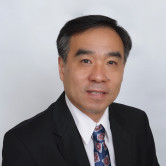 Photo of Lin Zhang