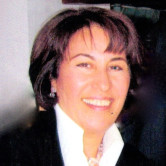 Photo of Arsineh Derohanian