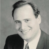 Photo of Paul Kaiser