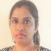 Photo of Hemalatha Arumugam