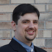 Photo of Daniel Gatlin