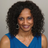 Photo of Pamela Tinsley-Goines