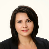Photo of Nataliya Bonkovska