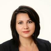 Photo of Nataliya Bonkovska