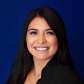 Photo of Sandra Ayala