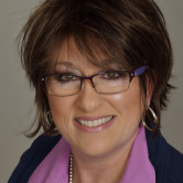 Photo of Tracy Hirsch