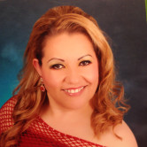Photo of Imelda Murillo