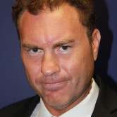 Photo of Christopher Warren