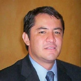 Photo of Oscar Gonzalez